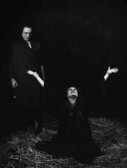 Faust I von Johann Wolfgang Goethe (Szenenfoto)