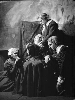 Rembrandt van Rijn (Paul von Klenau)