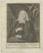 Bildnis des Augustus Hermannus Franckius