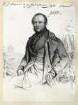 Offensandt, Karl Ferdinand (geb. 30.8.1803, gest. März 1857 in Baden-Baden) -