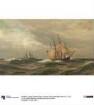 Ostsee. Zwei Segelschiffe