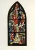 Entwurf für ein Glasfenster in der Evangelischen Kirche in Dautphe