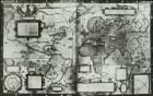 Weltkarte 1569