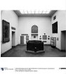Aufstellung des Museums für Islamische Kunst im Pergamonmuseum, Eingangsraum, Raum 18