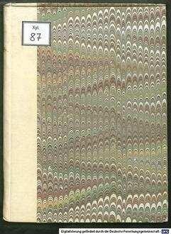 Modelbuch Nehwens, Stickens, vnd Wirckens