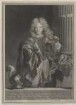 Bildnis des Jean Francois Paul de Bonne de Crequi, duc de Lesdiguieres