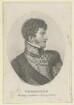 Bildnis des Ferdinand v. Sachsen-Coburg-Gotha