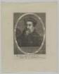 Bildnis des Casparus Olevianus