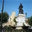 Denkmal Ludwig IX
