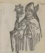 Bildnis des Reinhard von Blankenburg, Bischof von Halberstadt