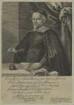 Bildnis des Martin Zeilerus
