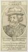 Bildnis des Henricus I.