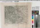 Deutsches Reich - Karte des Deutschen Reiches Nr. 518 - Tropplowitz - 1886/1914 - 1 : 100 000 - 27,5 x 35,5 - Kartographische Abteilung der Preußischen Landesaufnahme - Benkhausen
