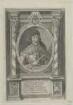 Bildnis des Guilhelmus Hassiae