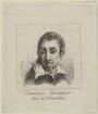 Bildnis des Domenico Zampieri