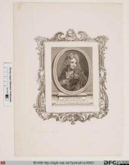 Bildnis Benoît I Audran