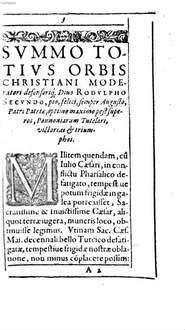 Observationes Castrenses et Ungaricae. 1, Avstriaca
