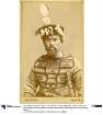 Ya Coutlas, Bella Coola Indianer in Europa, 1885/1886