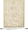Entwurf für eine frivole Arabesken-Dekoration