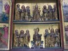 Deocarus-Altar — Mittelschrein Skulpturengruppe