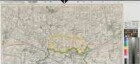 Lünen (Lünen) - Altlünen (Lünen) - Gemeindegrenzen - um 1929 - 1 : 25 000 - 89 x 92 - Druck mit Einzeichnung - Regierung Arnsberg Nr. 17799