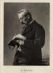 Schönleber, Gustav (geb. 3.12.1851 Bietigheim, gest. 1.2.1917 Karlsruhe) - Kunstmaler, Professor der Kunstakademie