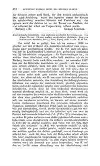 Ritter, Altschwäbische liebesbriefe