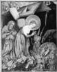 Ortenberger Altar — Geburt Christi