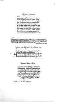 Schrifttafeln zum Gebrauch bei diplomatischen Vorlesungen. 5