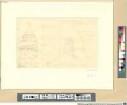 Nachlass von Leo von Klenze (1784 - 1864) - BSB Klenzeana. I.12 z, Vergleich zweier antiker Grabmäler - BSB Klenzeana I.12 z