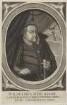 Bildnis des Wilhelmus IV. Hassiae Landgravius
