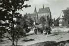 Katholische Pfarrkirche Sankt Georg; Kosciól parafilialny Sie^BNtego Jerzego