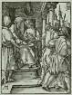 Pilatus Handwaschung