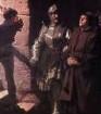 Luthers Ankunft auf der Wartburg