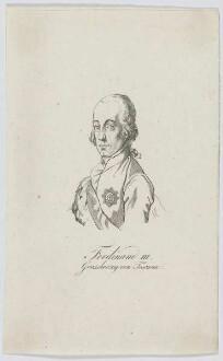 Bildnis des Ferdinand III.