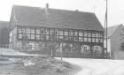 Wohnhaus in Drehsa