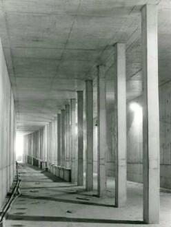U-Bahn Frankfurt, 1963-1968