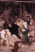 Szenen aus dem Leben Martin Luthers — Luthers Besuch bei den Pestkranken