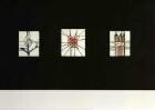Entwürfe für sechs Glasfenster in der Evangelischen Kirche in Benkhausen