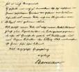 Brief von Havemann