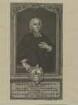 Bildnis des Iohannes Albertvs Bengelivs