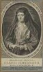 Bildnis der Isabella Clara Evgenia, Infantin Hispaniarvm