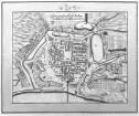 Grundriß der Stadt Dresden wie solche...1529 zusehen gewesen