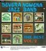 "Devera Ngwena Jazz Band ""The Best Vol. 2"""