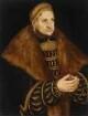 """Friedrich III. Kurfürst von Sachsen, genannt """"der Weise"""" (1463 - 1525, Kurfürst 1486 - 1525)"""