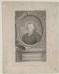 Bildnis des Moses Mendelssohn