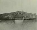 China, Jangtse, Kanalbrücken