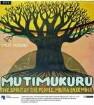 "The Spirit of the People, Mbira Ensemble ""Mutimukuru"""