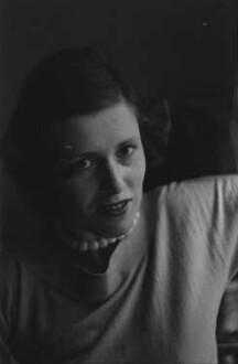 Porträt Renate Rössings