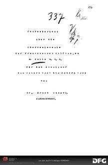 Jahresbericht über die Oberrealschule der Franckeschen Stiftungen zu Halle a.d.S. [Elektronische Ressource] ... - 1921/22; 1921/22